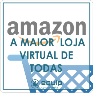 A maior loja virtual de todas – Amazon 1