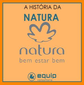 A História da Natura 1